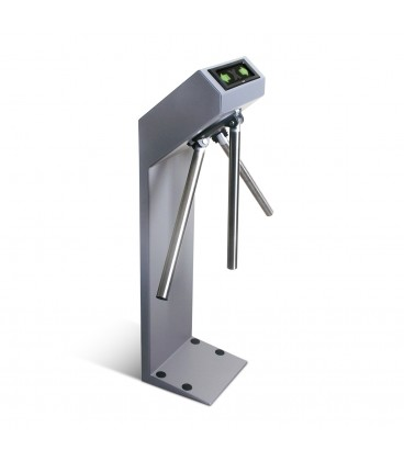 PERCo-TTR-07.1G Турникет эл/мех с автоматическими планками Антипаника