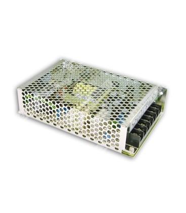 NES-100-12 Блок питания стабилизированный 12В 8,5А