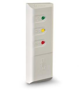 PERCo CL201.1 Контроллер замка со считывателем карт EMM/HID