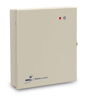 PERCo-CT/L14 Универсальный контроллер доступа