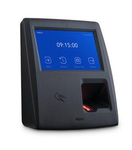 PERCo CR11 Биометрический терминал учета рабочего времени