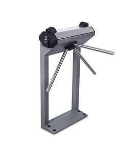 PERCo-KT02.9Q Электронная проходная с о сканерами штрихкода