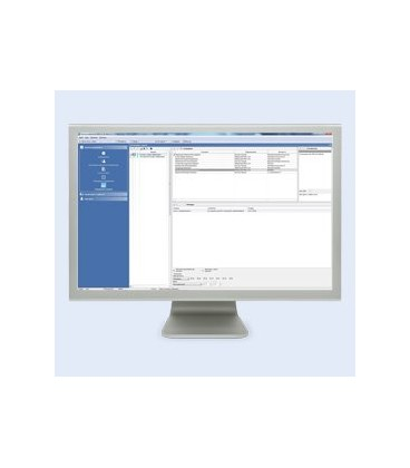 "Модуль ""Администратор"" PERCo-SM01"