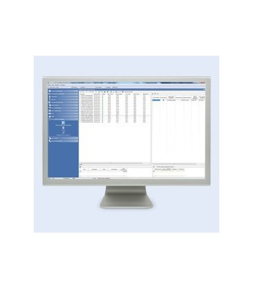 """Модуль """"Учет рабочего времени"""" PERCo-SM07"""